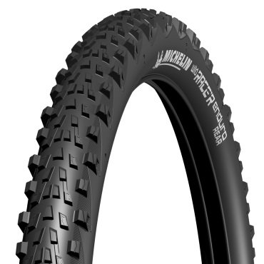 Plášť Michelin WILDRACE'R ENDURO REAR GUMX 27.5X2.35 TS TLR