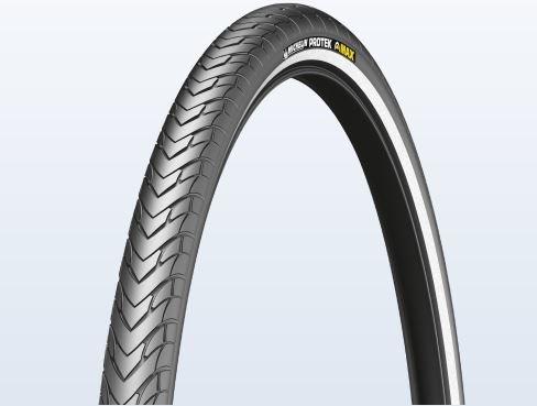 Plášť Michelin Protek MAX 37-622 černý