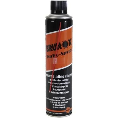 Brunox Turbo Spray, 500 ml, spray
