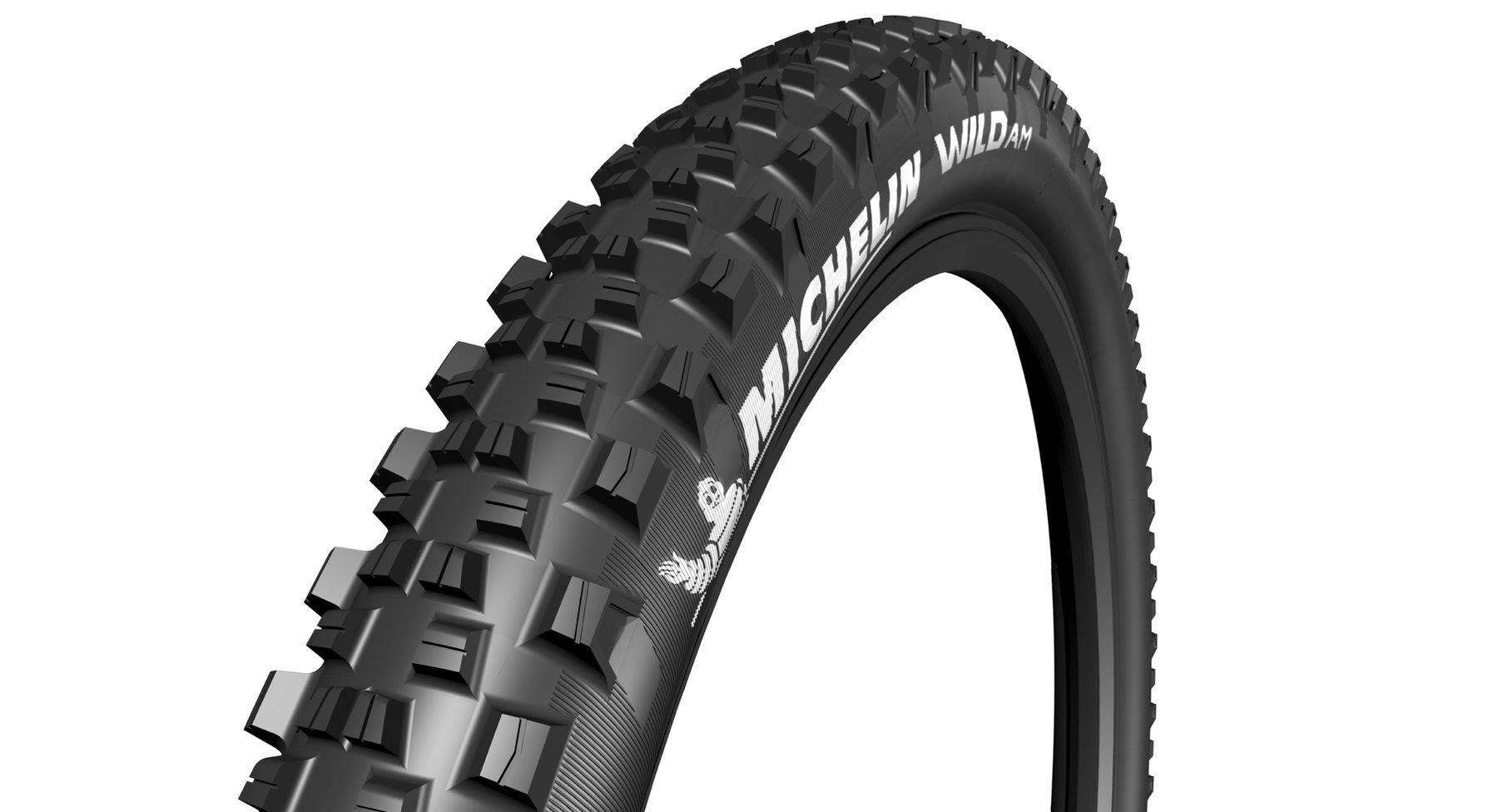 Plášť Michelin 27.5X2.35 WILD AM TS TLR