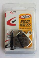 Brzdové destičky AVID Elixir, organické, Al (1 set)
