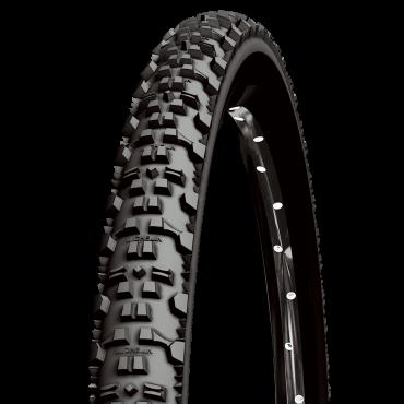 Plášť Michelin COUNTRY AT 52-559 (26X2.00), , černá