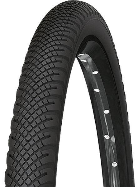 Plášť Michelin COUNTRY ROCK 44-559 (26X1.75), černá