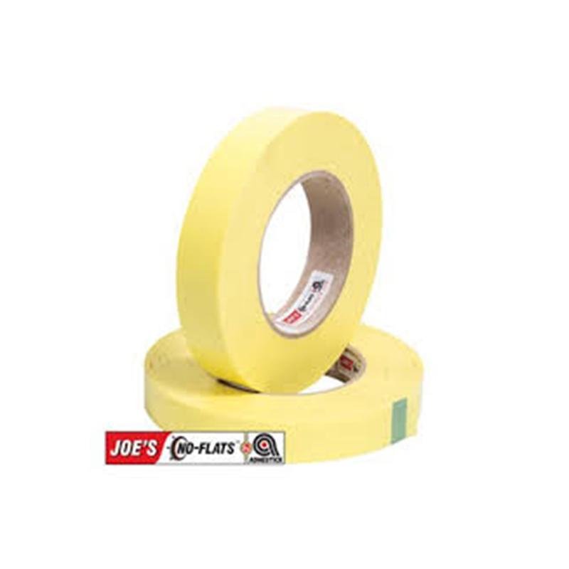 Joe ´s TUBELESS páska žlutá 29mm Joe´s Tubeless páska žlutá 29mm/9m