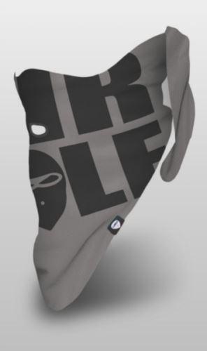 Šátek Airhole Gigantic Logo Unisize - různé barvy