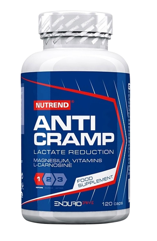 Tablety Nutrend Anticramp - 120 tablet