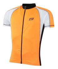 dres FORCE T10 krátký rukáv - různé barvy