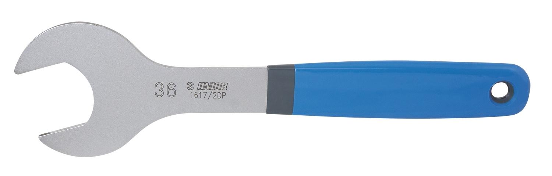 klíč kónusový UNIOR 36, tloušťka 2mm