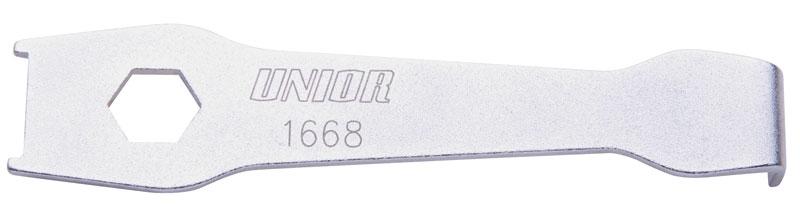 klíč na matice převodníků UNIOR