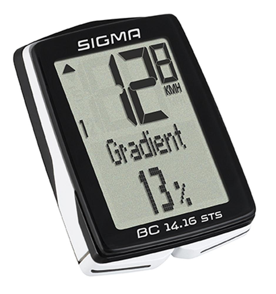 počítač SIGMA BC 14.16 STS