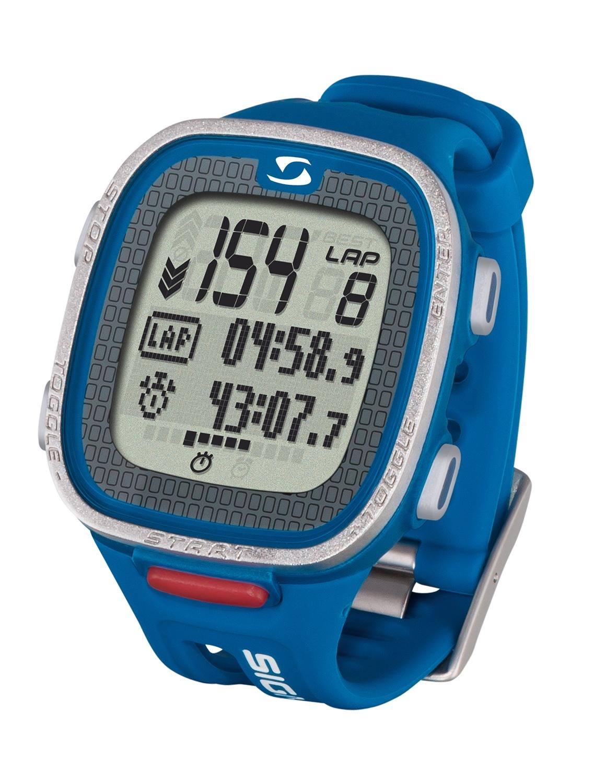 počítač SIGMA pulsmetr PC 26.14 modrý