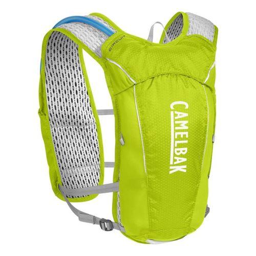 Batoh CamelBak Circuit Vest-Lime Punch/Silver