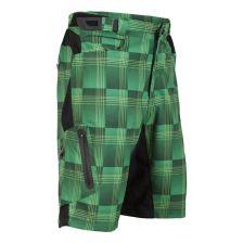 Kraťasy ZOIC Ether plaid shorts - různé barvy