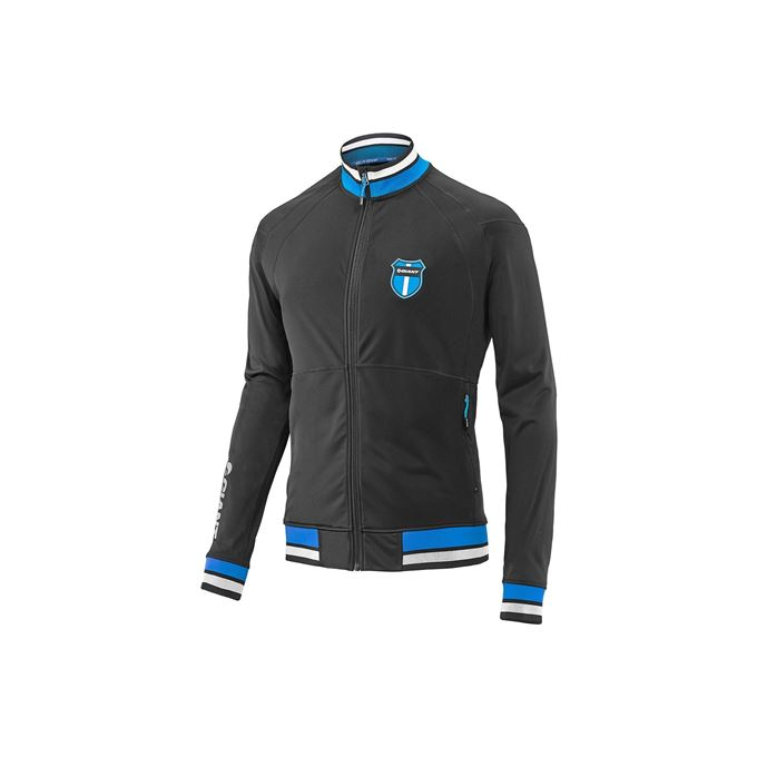 Pánská mikina GIANT Men´s Corporate Track Jacket-S