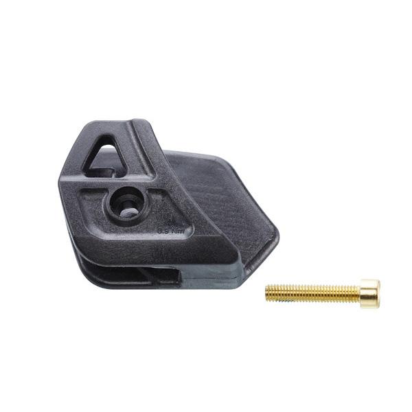 E-13 spodní vodítko LG1+/LS1 Turbo černé