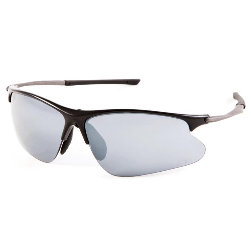 Sportovní brýle JETBLACK Svelto Photochromic Black/Black Black/Black