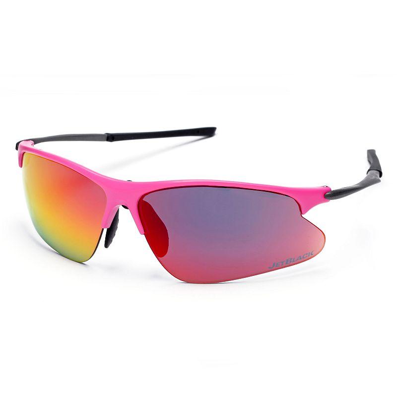 Sportovní brýle JETBLACK Svelto Revo Fluro Pink Fluro Pink