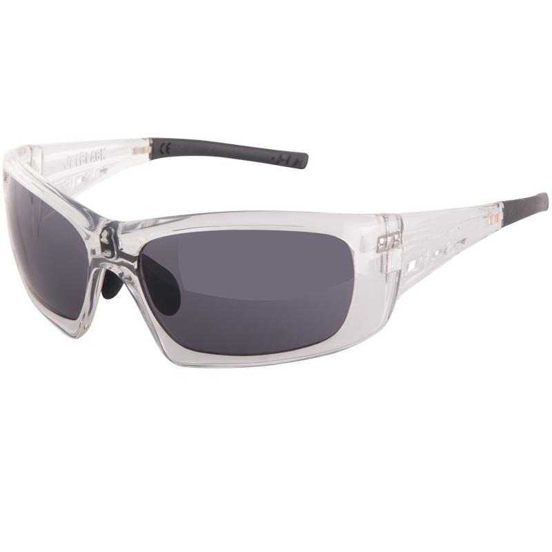 Sportovní brýle JETBLACK Turbulence Photochromic Gloss Clear Gloss Clear