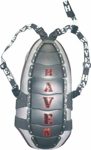Chránič páteře HAVEN Defender Black