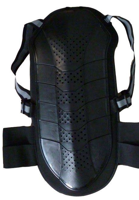 Chránič páteře HAVEN Todos - black XL