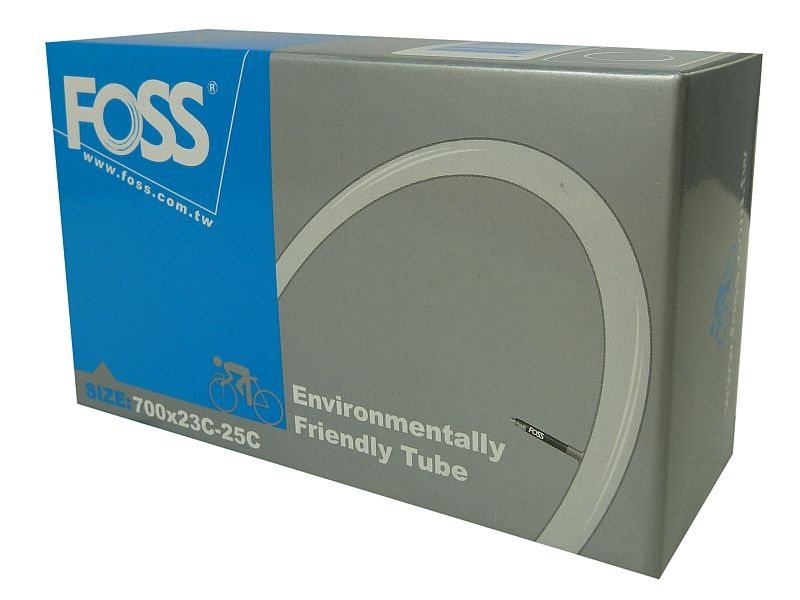 Samoopravující Duše Foss - 700x23-25c FV