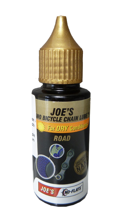 Joe´s olej Nano Lube Road DRY 30 ml 30 ml