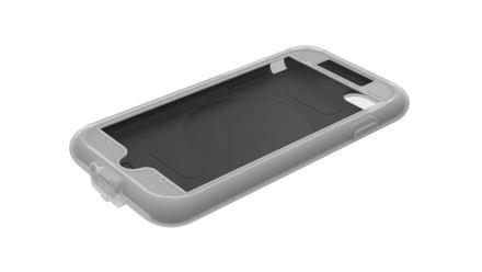 Zefal držák na řidítka iPhone 7 pouzdro+potah