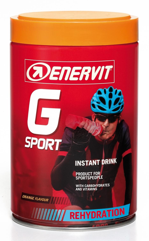 ENERVIT G SPORT instantní nápoj 420g pomeranč