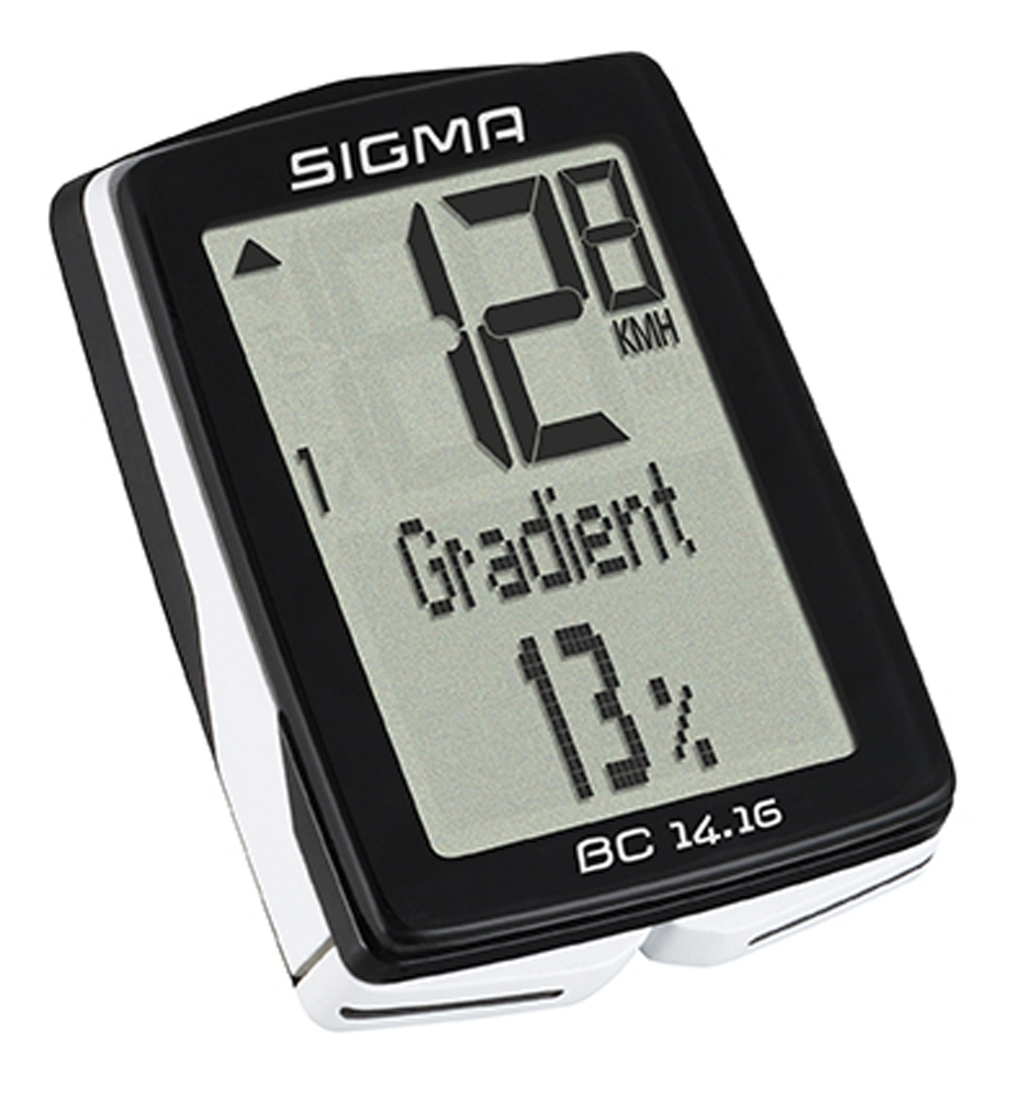počítač SIGMA BC 14.16