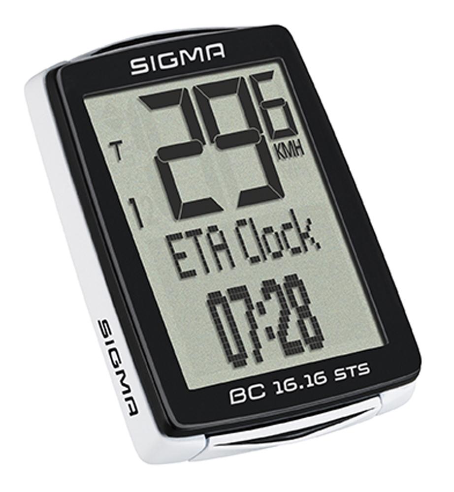 počítač SIGMA BC 16.16 STS CAD