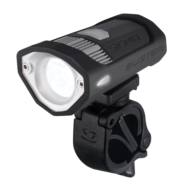 svítilna přední SIGMA BUSTER 200, USB