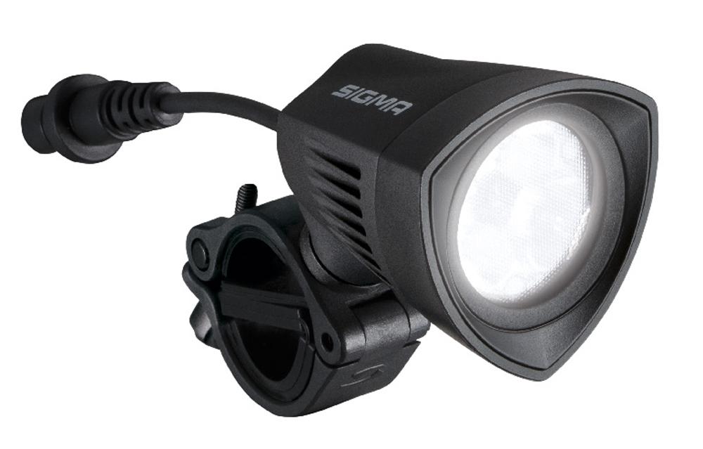 svítilna přední SIGMA BUSTER 2000, USB