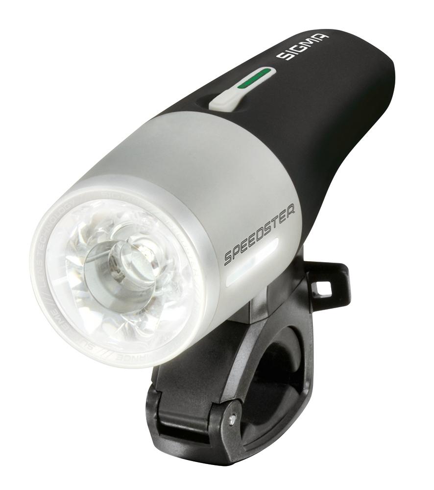 svítilna přední SIGMA SPEEDSTER, USB