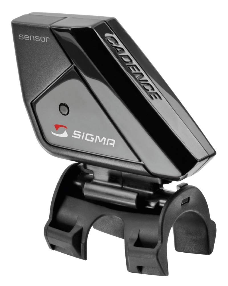 vysílač SIGMA STS kadence